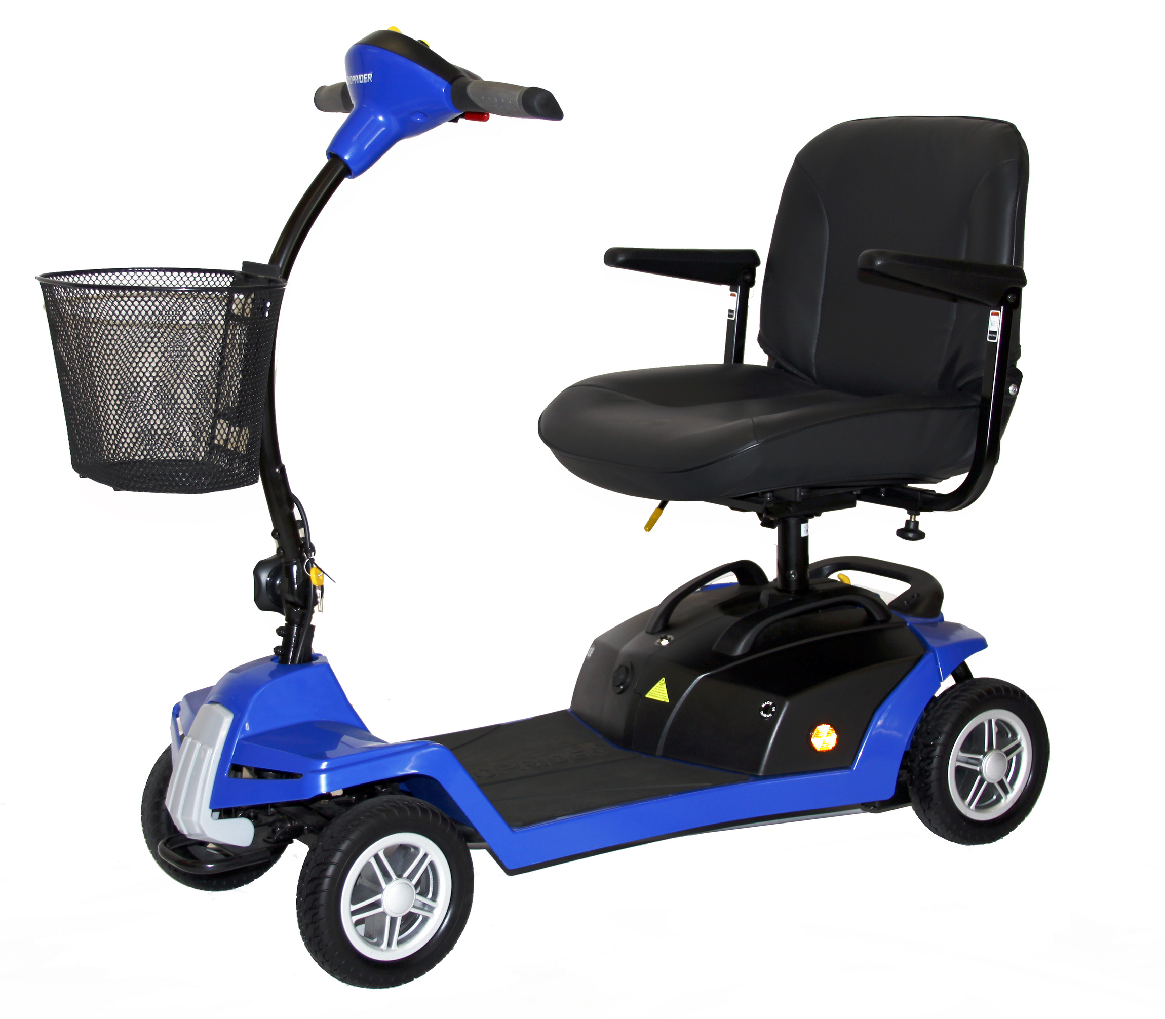 Shoprider Parts All Mobility Brands Mobility Scooter