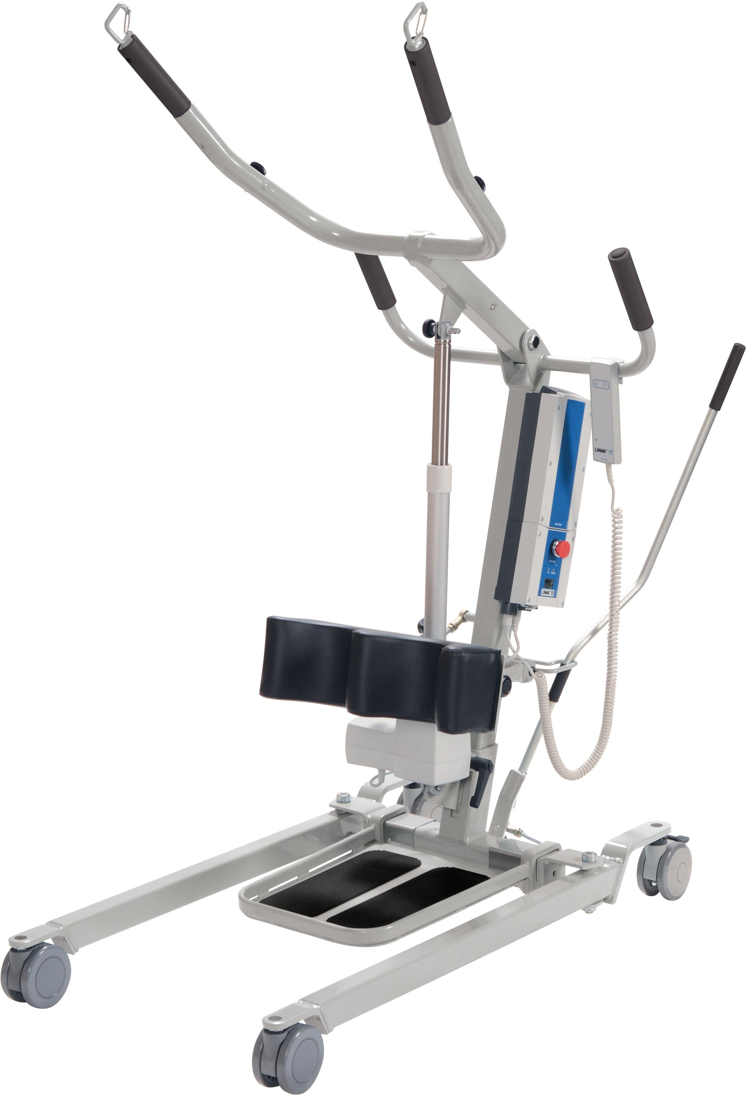 Drive Medical Stand-Assist Patient Lift (13246)
