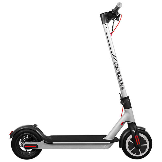 Swagtron Swagger 5 Elite Folding Electric Scooter Parts