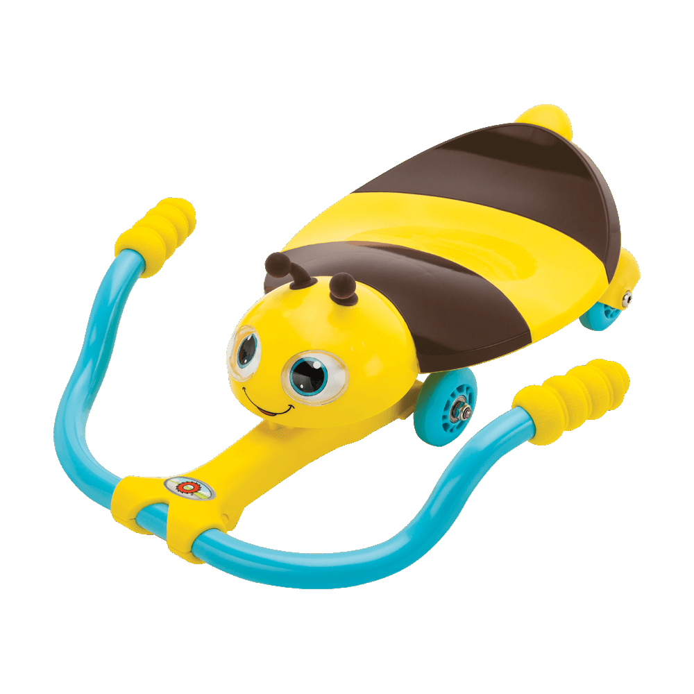 Razor Jr Twisti Caster Scooter Parts