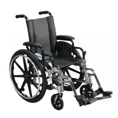 Drive Viper JR Wheelchair Parts