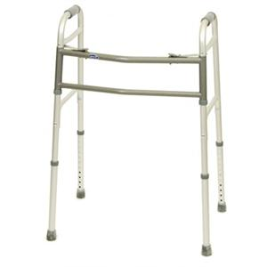 Invacare Bariatric Dual-Release Adult Walker (6441-A) Parts