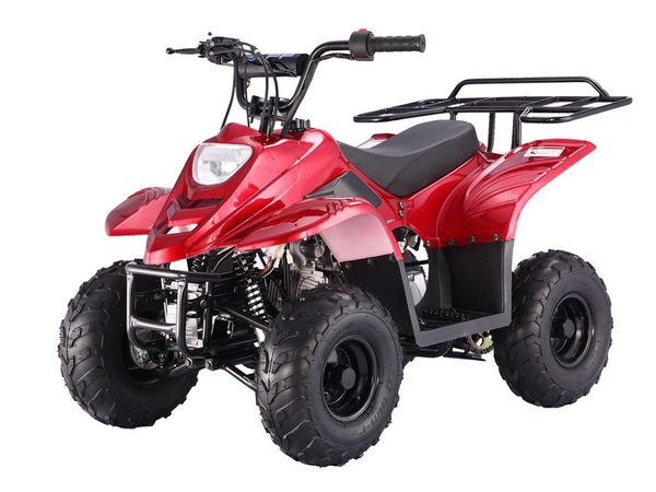 TaoTao Boulder B1 ATV Parts