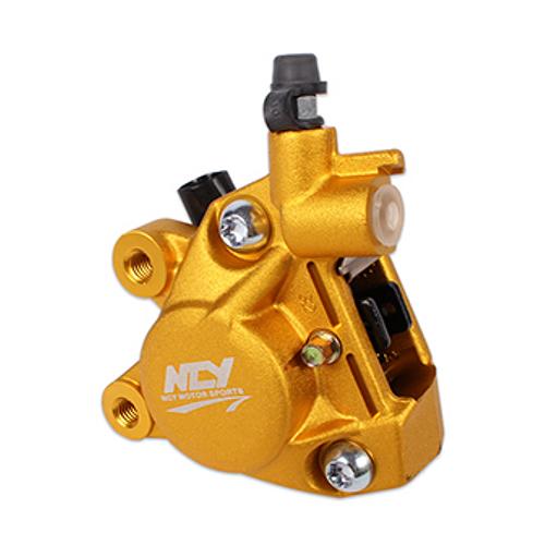 Brake Calipers & Cylinders (NCY)