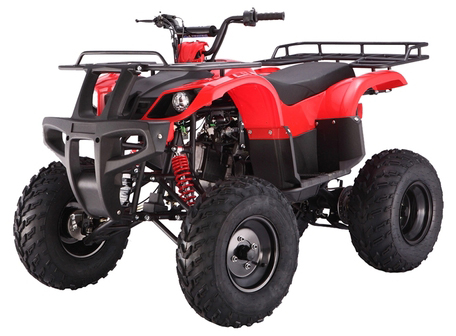 TaoTao Bull 150 ATV Parts