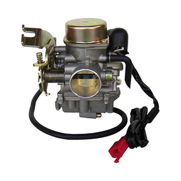 Carburetor & Fuel System Parts (NCY)