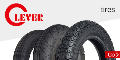 Clever Tires