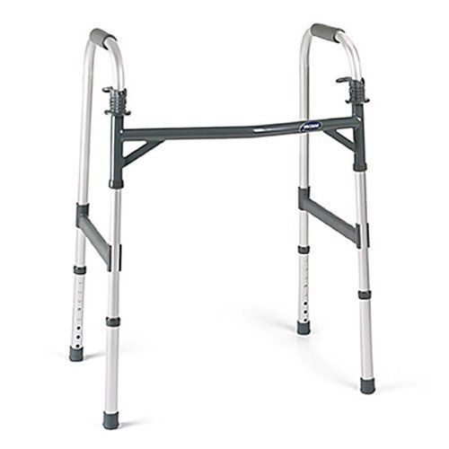 Invacare Heavy-Duty Dual-Release Paddle Walker (6291-HDA) Parts