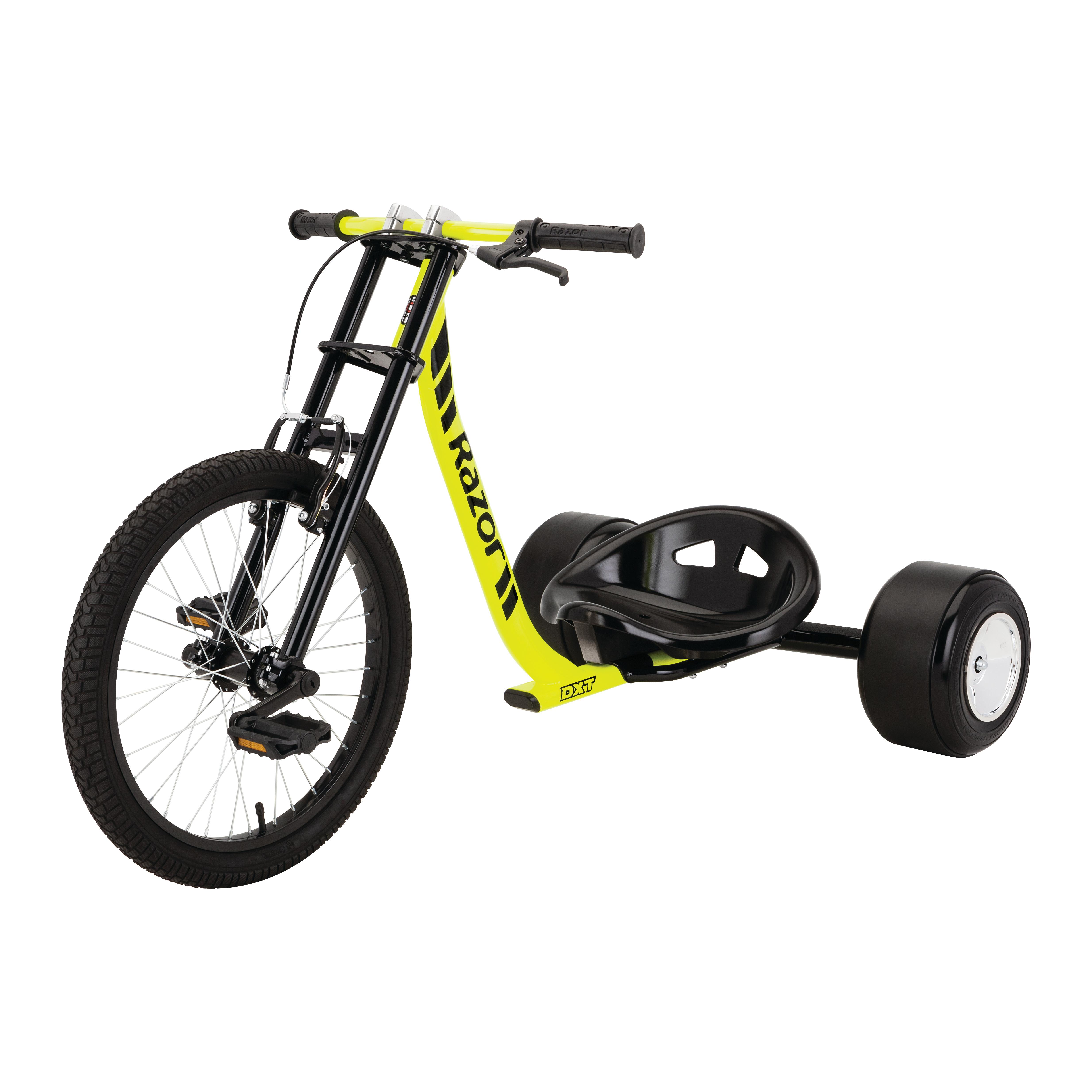 Razor DXT Drift Trike Parts