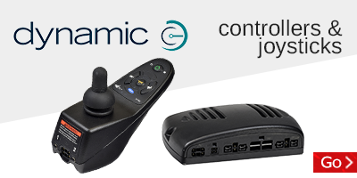Dynamic Controllers & Joystick Controllers