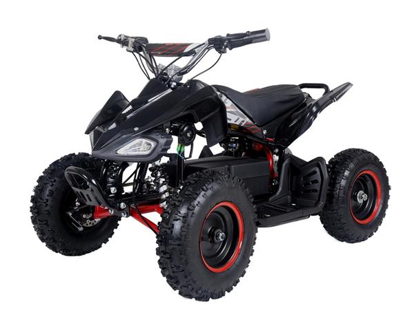 TaoTao E1-500 Electric ATV Parts