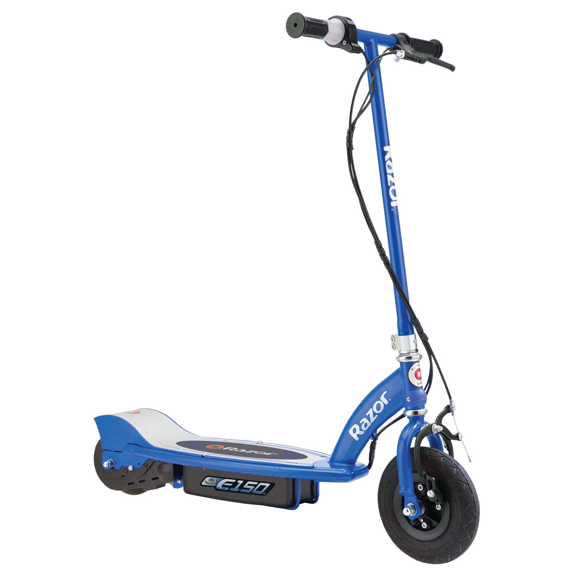 Razor E150 Scooter Parts
