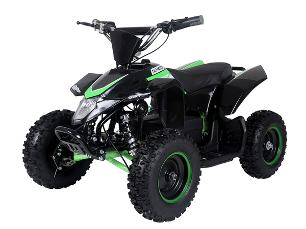 TaoTao E2-500 Electric ATV Parts