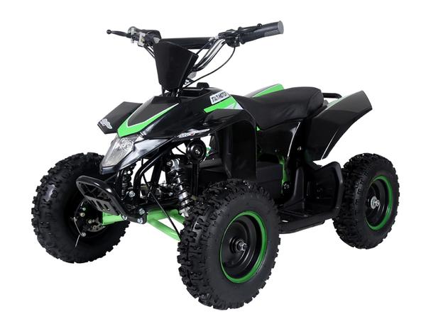 TaoTao E2-500 Electric ATV Parts