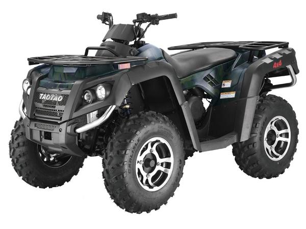 TaoTao Freelander 4x4 ATV Parts