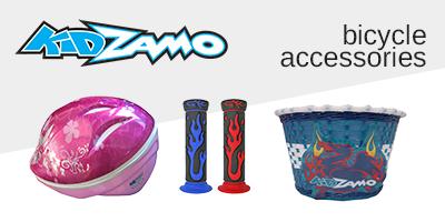 KidZamo Bike & Scooter Accessories