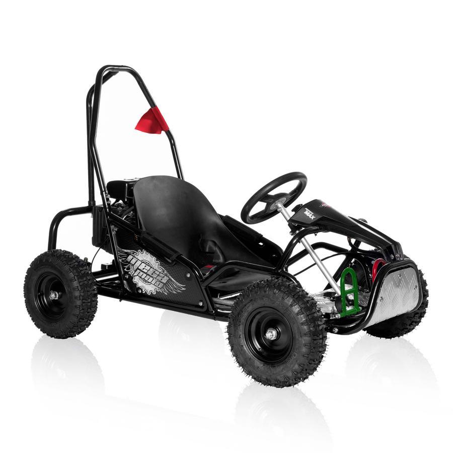 Monster Moto / Mega Moto Mega Max Go-Kart Parts