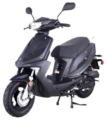 TaoTao New Speed 50 Scooter Parts