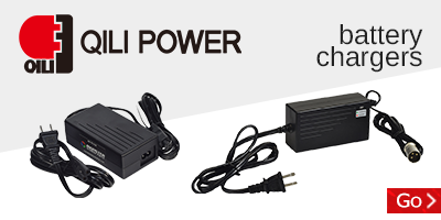 Qili Power Battery Chargers