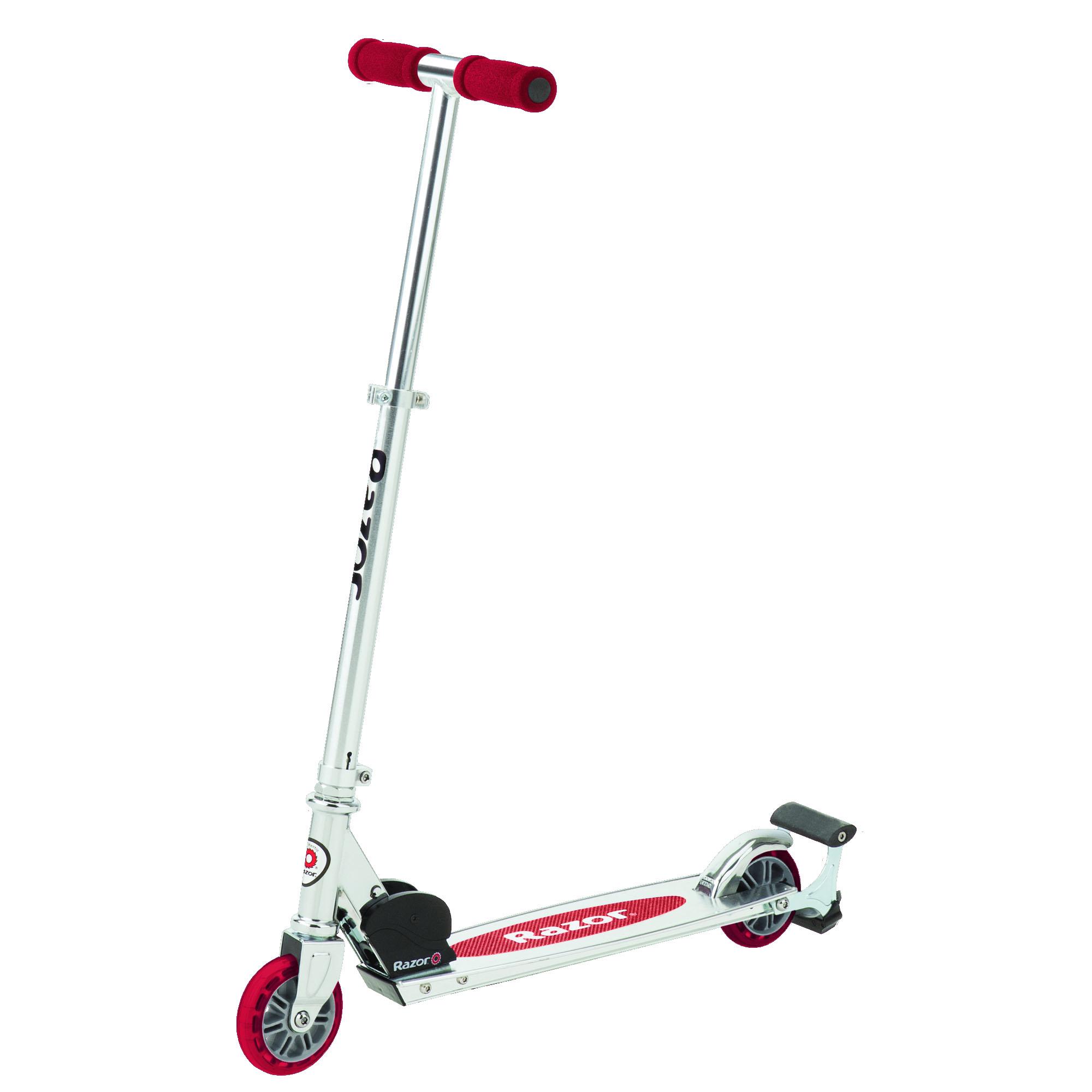 Razor Spark Kick Scooter Parts