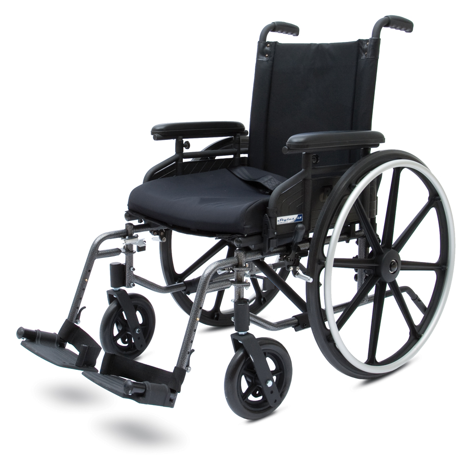Pride Stylus LS Manual Wheelchair Parts