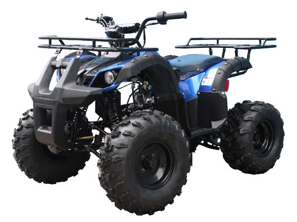 TaoTao TForce ATV Parts