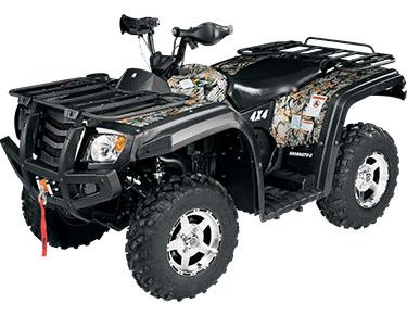 Coleman Trail Tamer 500 (HS500ATV) ATV Parts
