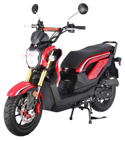 TaoTao Zummer 50 Scooter Parts