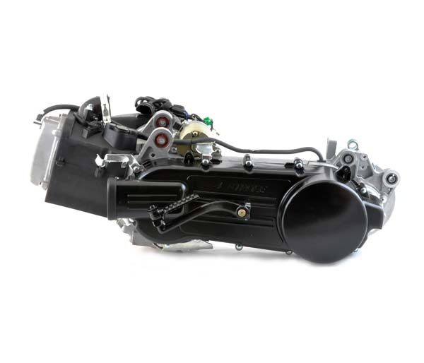 150cc Long Case 4-Stroke GY6 157QMJ Engine with Automatic
