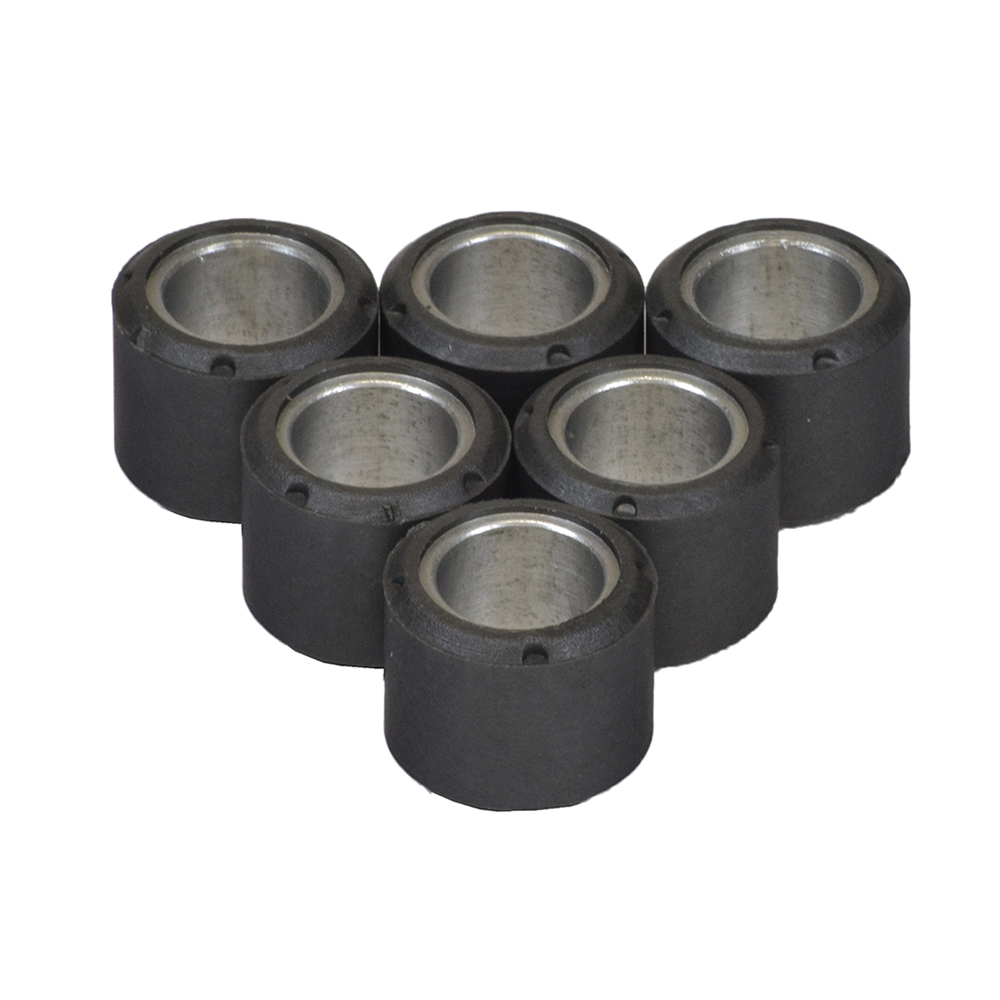 16x13 Prima Roller Weights for KYMCO 50cc Scooters : Monster Scooter