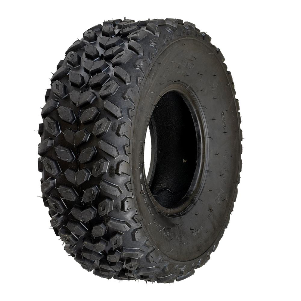 19x700 8 Tire With Qd112 Knobby Tread For Baja Mini Bikes Mb165 Metal Motorsports Wiring Harness Mb200 Atvs Go Karts