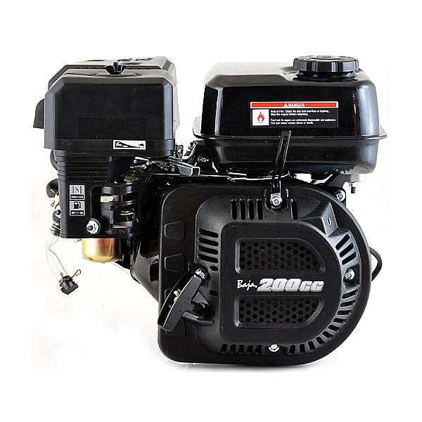 200cc 6 5 Hp Mini Bike Engine for the Baja Mini Bike MB200 (Baja