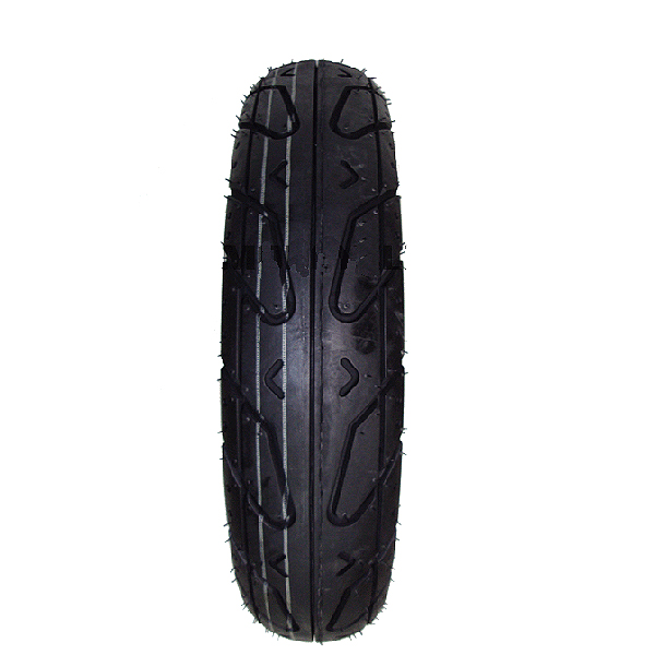 3 50-10 YX-P124 Tubeless Scooter Tire with P124 Tread for