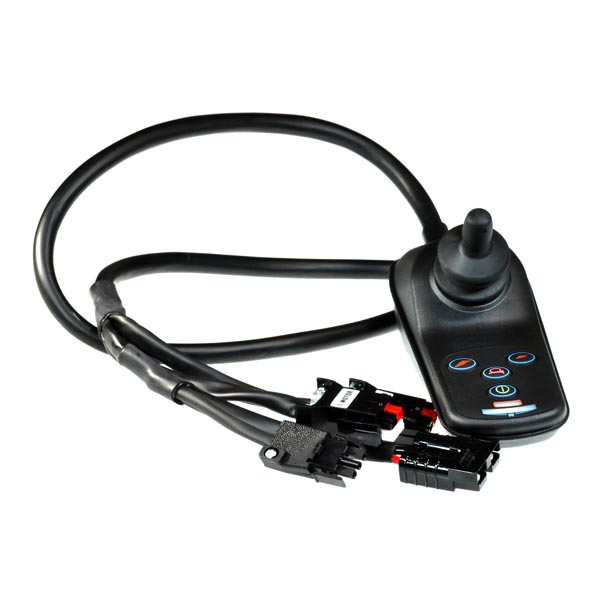 4 Key 50 Amp VSI Joystick Controller with Flying Leads
