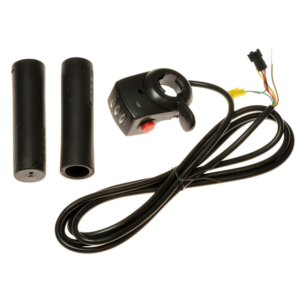 48 Volt Thumb Throttle For Brushless Electric Motors