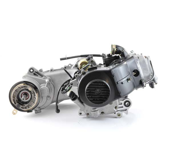 Complete 50cc 4-stroke GY6 139QMB Gas Scooter Engine
