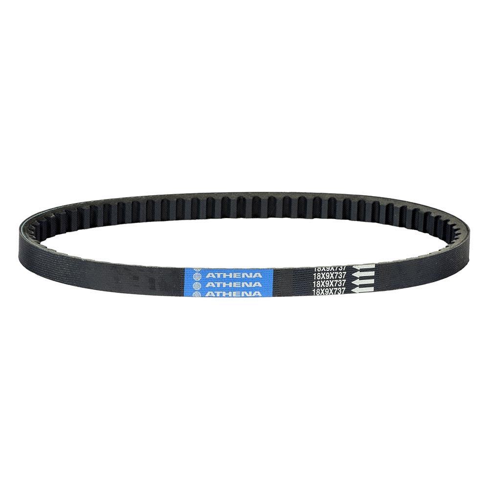Cvt Belt