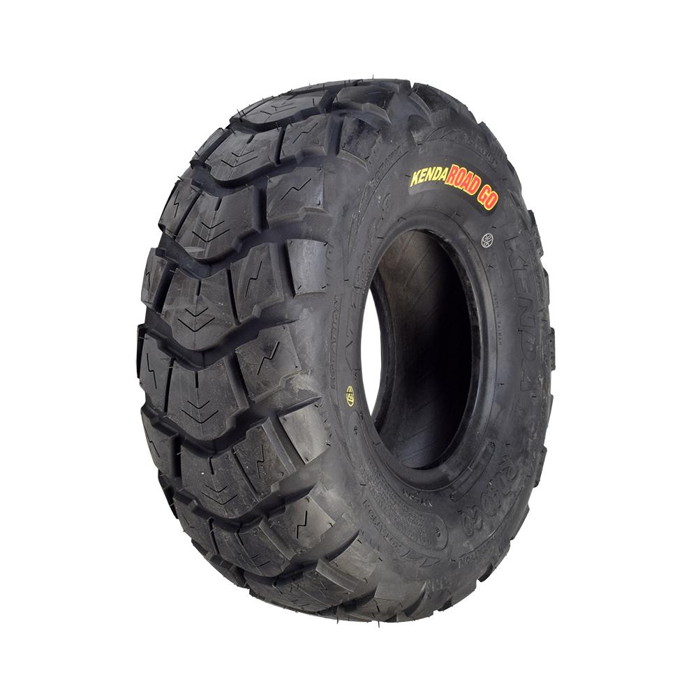 Kenda 19x7 00-8 Road Go ATV & Mini Bike Tire with K572 Tread