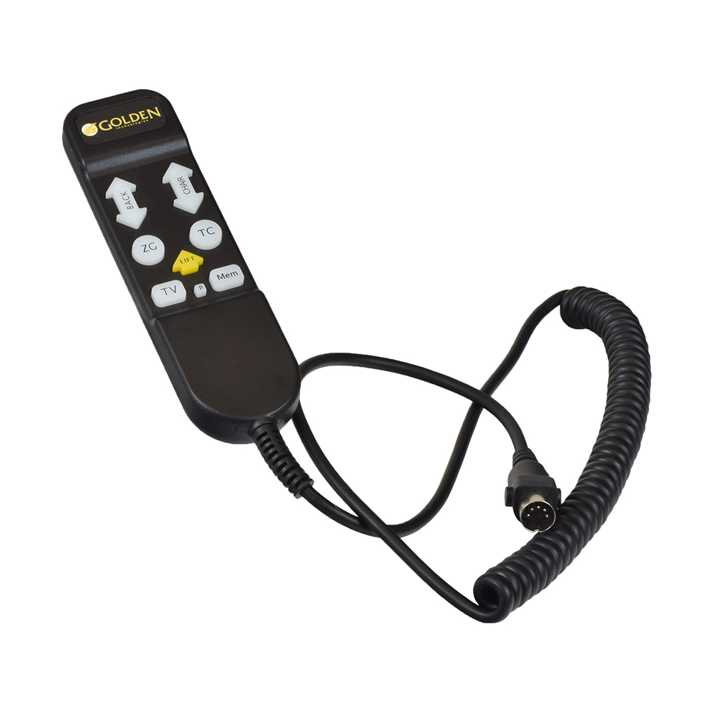 Autodrive Hand Control For Golden Technologies Lift Chairs Zkad 1