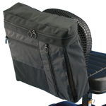 Backpack for Mobility Scooters