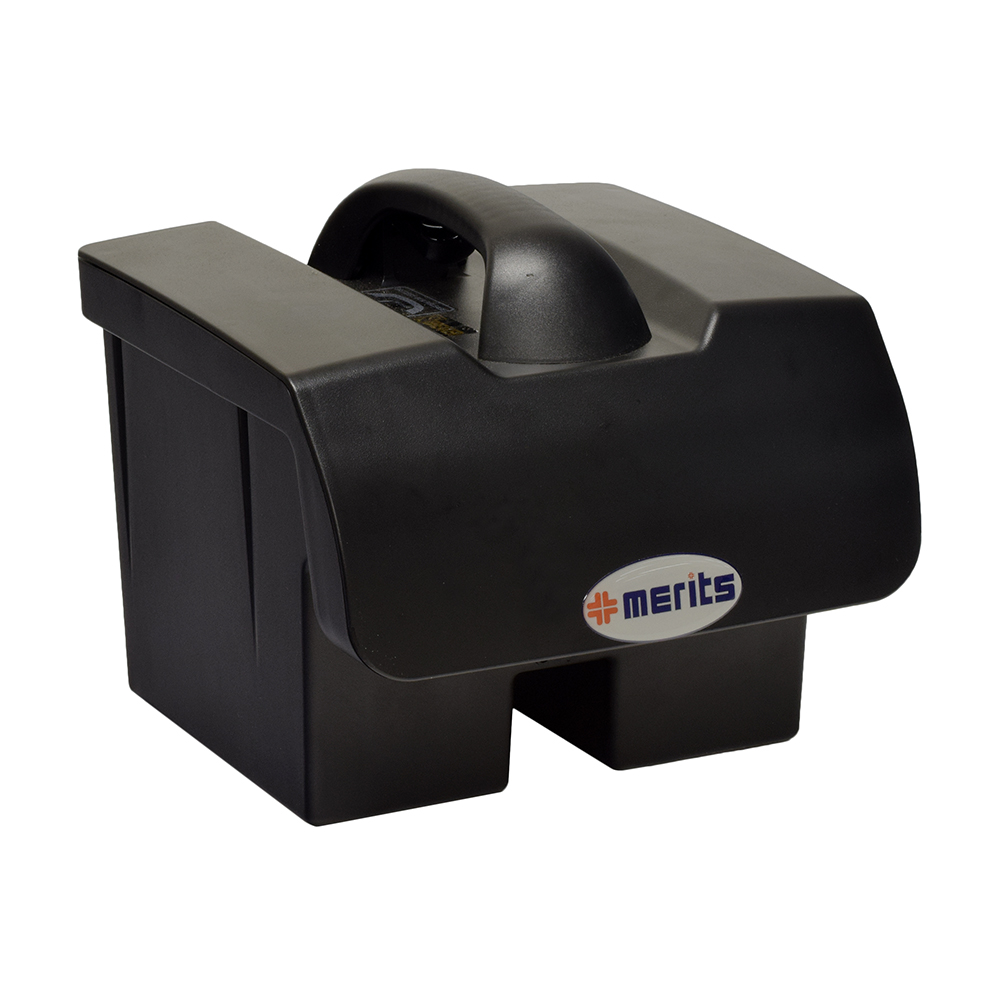Battery Box embly for the Merits Junior (P320) - Battery ... on