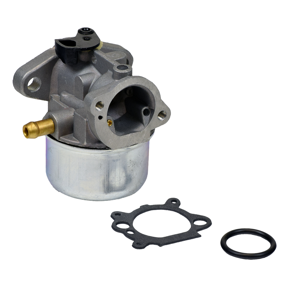 Carburetor 498170 For Briggs Stratton 124000 Engines And Engine Diagram