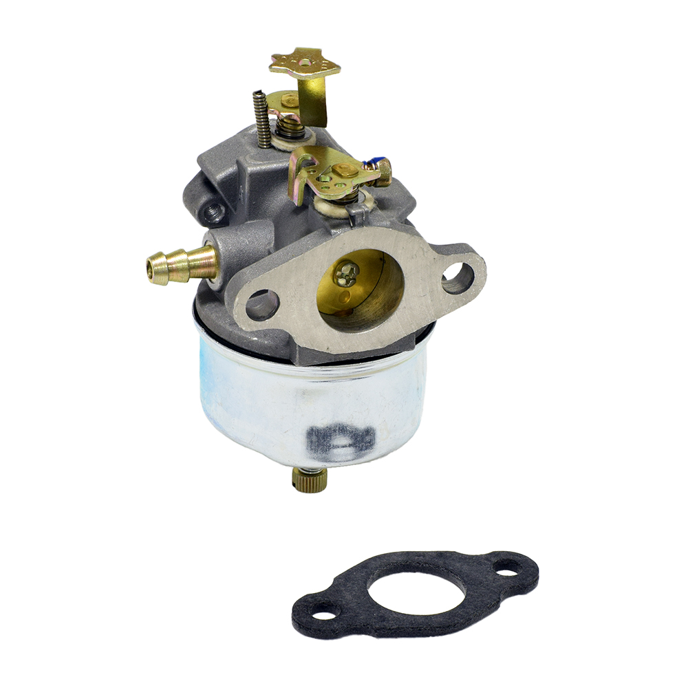 Carburetor 632230/632272 for the 5HP & 6HP Tecumseh H30, H50, H60, and HH60  Engines