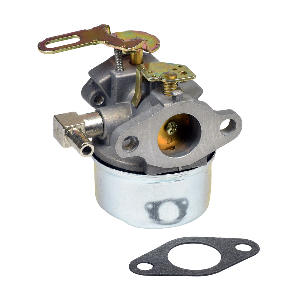 Tecumseh Carburetor Fits Models HS50-67174D HS50-67174E HS50-67175B HS50-67175C KINGSTORE