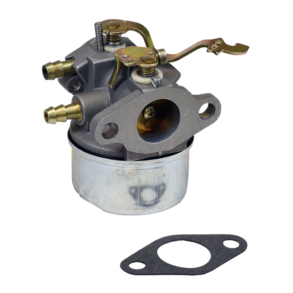 Tecumseh Carburetor Oh195 Ohh50 Ohh55 Stens Fuel Filter 640340 For Ohh60 Engines