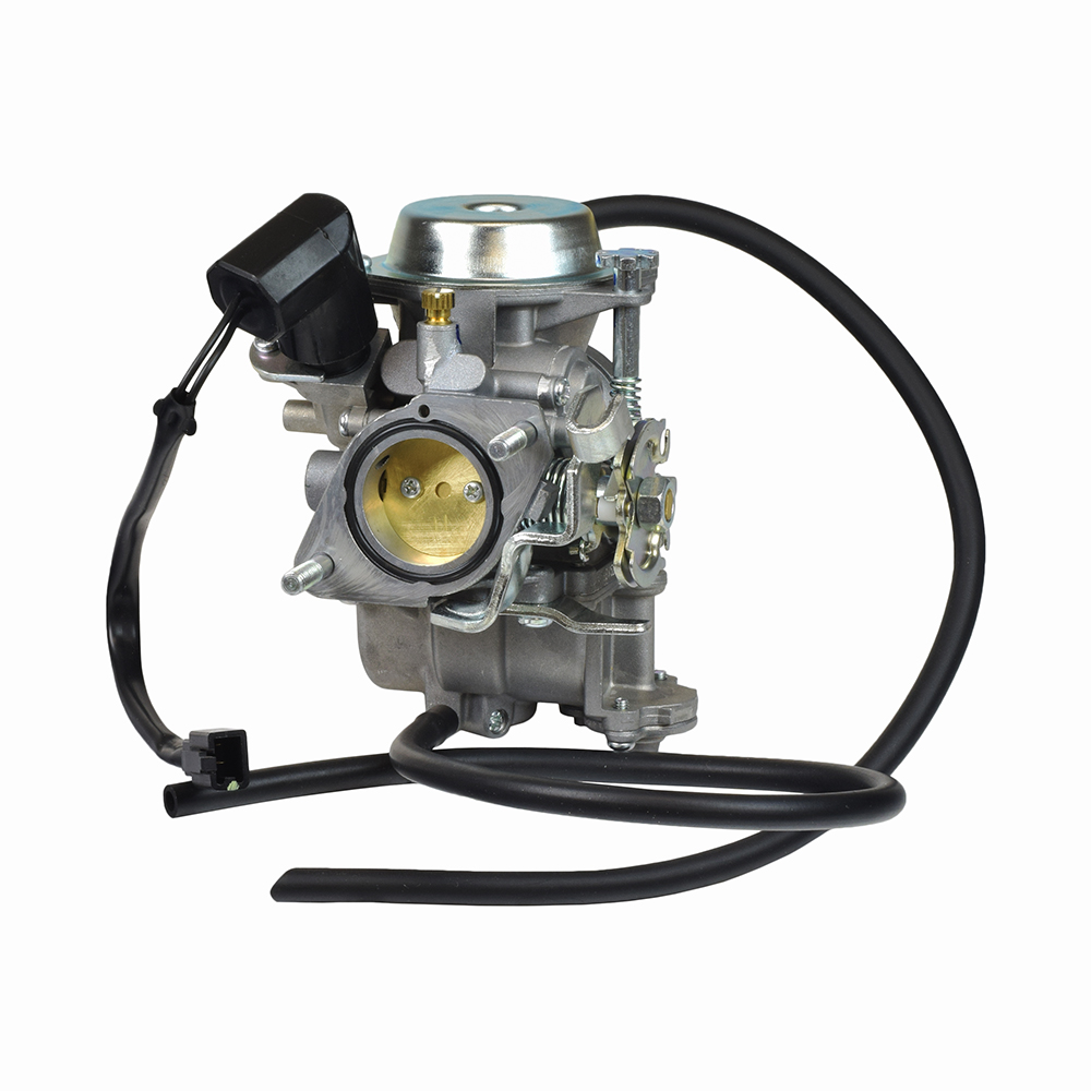 250cc carburetor with automatic choke for baja wilderness trail 250 (wd250)  atv - vin prefix laps