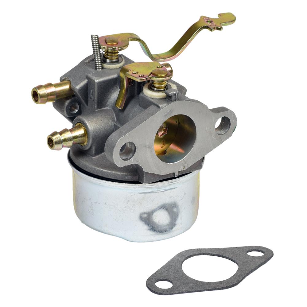 Carburetor 640305/640346 for Tecumseh Engines on Manco Dingo Go
