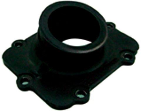 Carburetor Mounting Flange for 600cc Polaris Snowmobiles (2007-2008