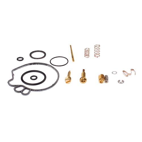 carburetor repair kit for honda aero 50  nb50  ne50  tg50