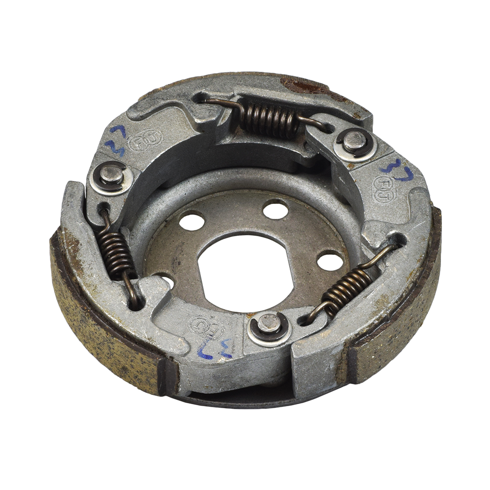 50cc GY6 Scooter & Go-Kart Clutch Shoe Assembly : Monster